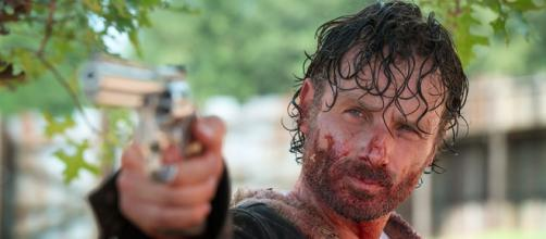 The Walking Dead 6, Rick Grimes