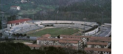 Tutto pronto per Cosenza- Lecce.