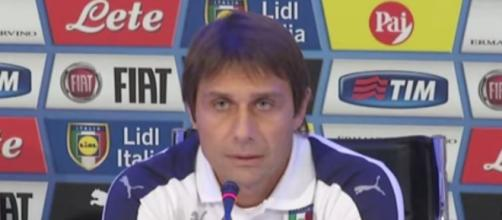 Voti Italia-Spagna Gazzetta dello Sport: Antonio Conte