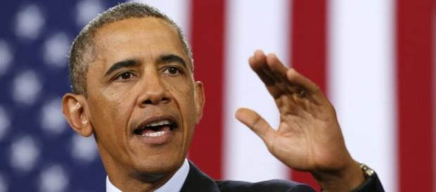 Barak Obama es todo un personaje