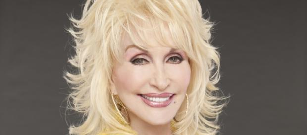 Country queen Dolly Parton to perform with Katy Perry at ACM awards, photo courtesy of Webster PR