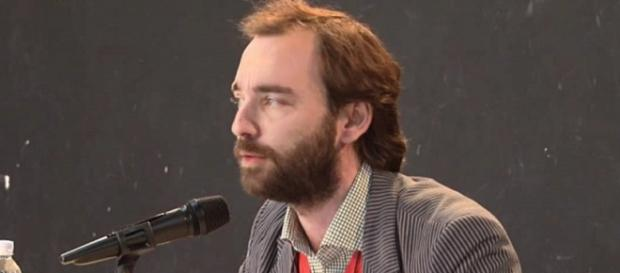 Lorenzo Marsili, direttore di European Alternatives