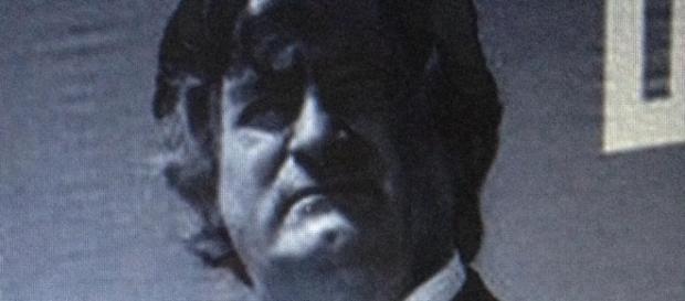 Radovan Karadzic quando era a capo della Republika Srpska