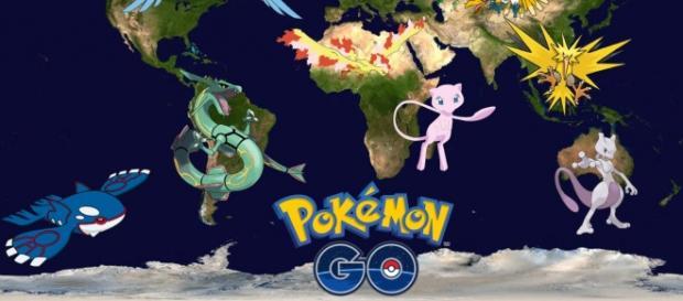 Se dispondrán de huevos en Pokémon GO