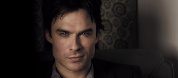 The Vampire Diaries: Ian Somerhalder