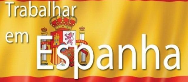 Vagas de emprego na Espanha, confira!