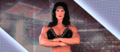Joanie Laurer (Chyna) morreu aos 46 anos