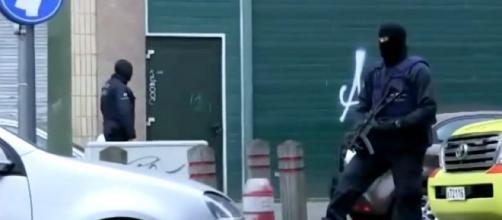 Bruselas después de lo atentados