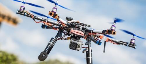 Droni mania: l'invasione dei droni nel mondo