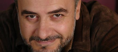 Marco Treviño. Fotografía de redes