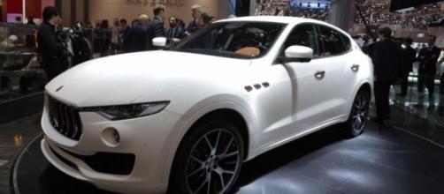 Maserati Levante: In futuro ibrido e guida autonoma