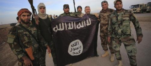 Siria reconquista la cuidad de Palmira
