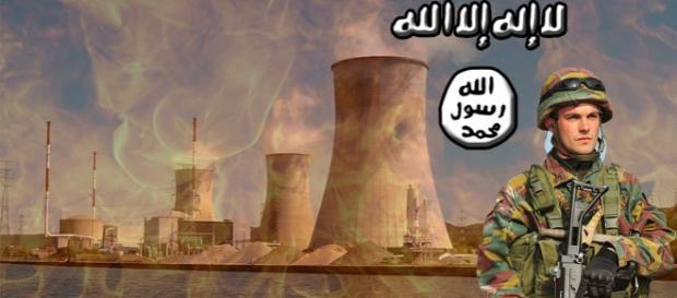 Amenințare ISIS asupra centralelor nucleare din Europa