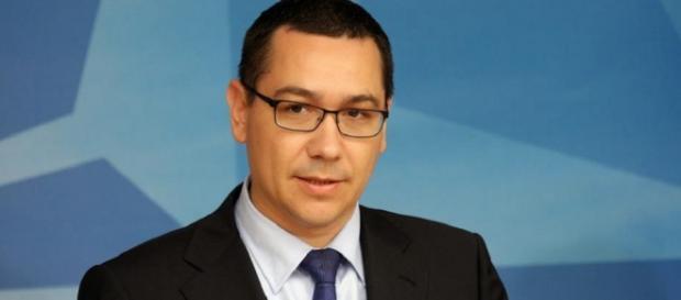 Fostul premier Victor Viorel Ponta. Foto: Facebook