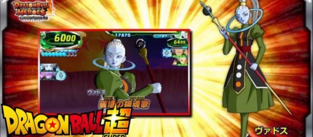 Imagen de los personajes en el juego 1