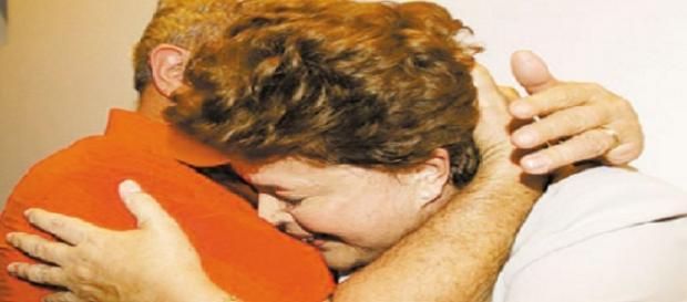 Lula e Dilma - Foto/Reprodução: PT