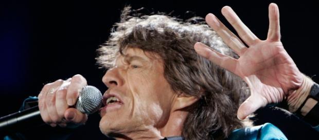 """Mick Jagger foi direto ao ponto: """"O tempo muda tudo."""""""