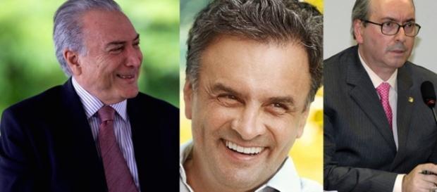 PSDB e PMDB podem ter recebido doações ilegais da Odebrecht