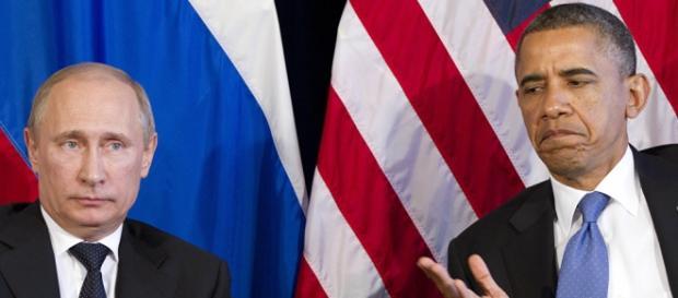 Pútin e Obama podem estar prestes a se encontrar brevemente