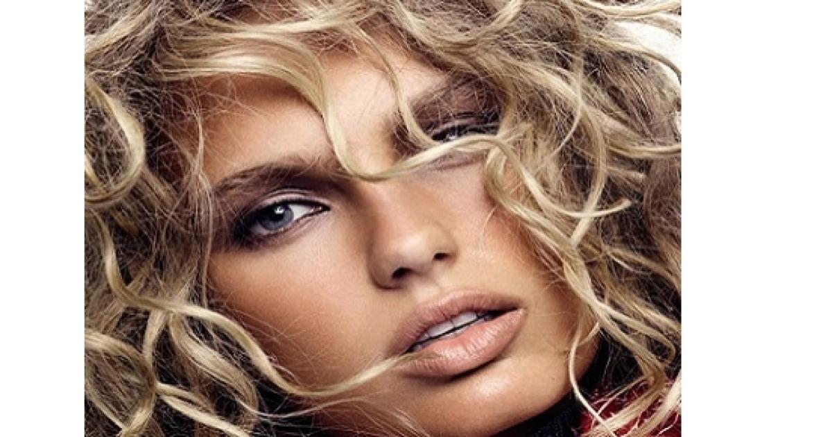 Tagli di capelli corti, medi e ricci: il colore tinte da ...