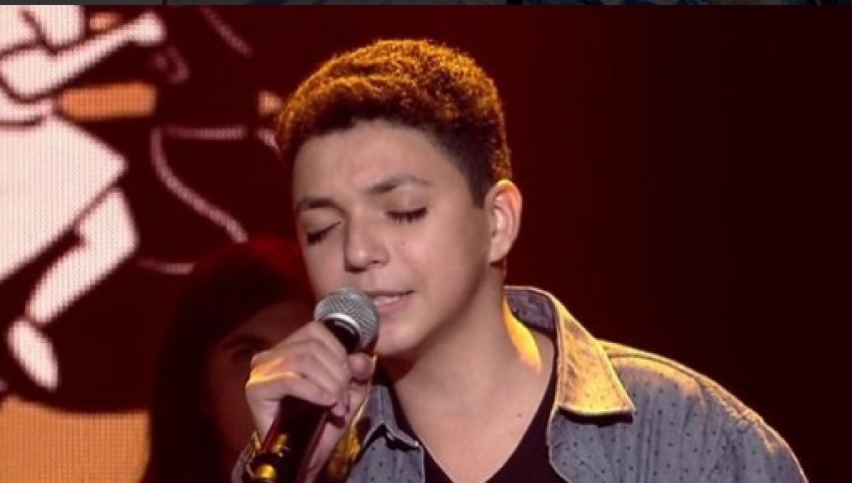Wagner Barreto Venceu O The Voice Kids Com Votacao Gigantesca Veja Como Foi