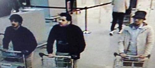 Cheffou considerado el tercer sospechoso y acompañante de los hermanos Bakraoui