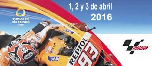 La vibrante MotoGp en Argentina