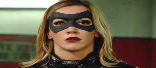 Laurel Lance (Black Canary) alias Katie Cassidy