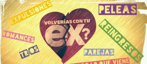 Semifinal de ¿Volverías con tu ex? #VCTEX