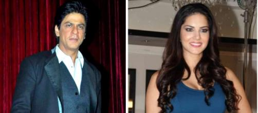 Shah Rukh Khan and Sunny Leone come together for a song