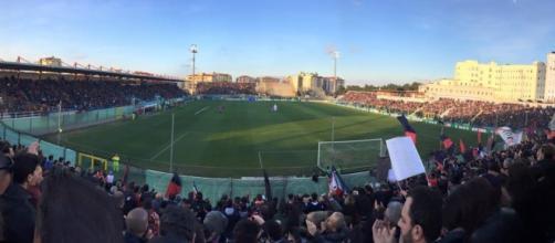 "Stadio Comunale ""Ezio Scida"" - Crotone."