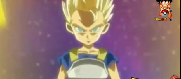 Cabe se convertirá en Super Saiyajin
