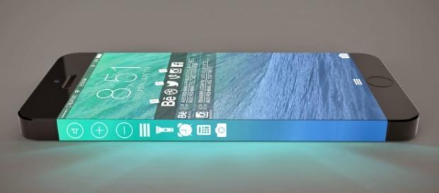 Concepto de iPhone 7 / iPhone 7 Pro creado por Concepts iPhone