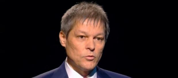 Dacian Cioloș - Prim-ministrul României