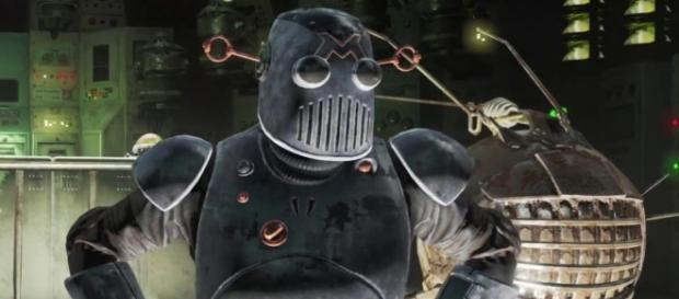 El Mecánico de Fallout 4 en Automatron