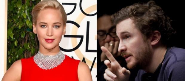 Jennifer Lawrence está namorando?