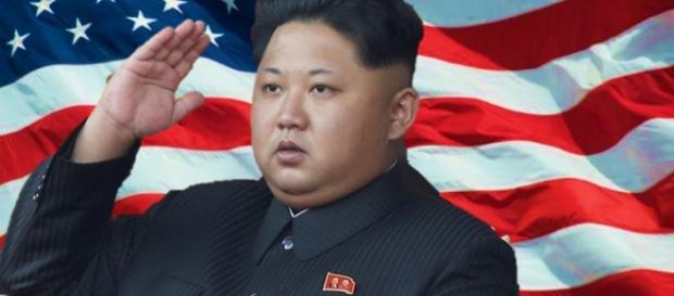 Kim ameaça enviar míssil para 'punir' os EUA
