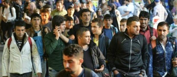 Refugiații din Germania veșnic nemulțumiți
