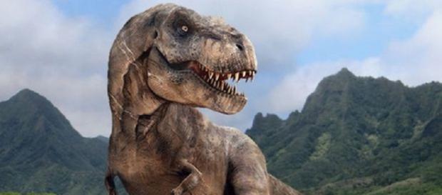 Tyrannosaurus Rex - Photo: movieweb.com