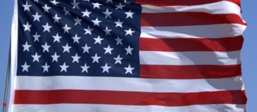 American Flag via freestockphotos.biz