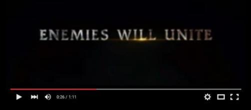 Los enemigos se unirán para librar esta gran batalla