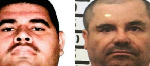 Manuel Álvarez, jefe de una red de lavado de dinero del cártel de Sinaloa