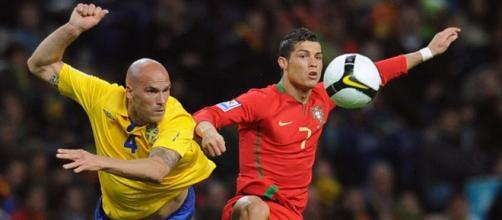 Ronaldo procura voltar aos bons momentos pela Seleção