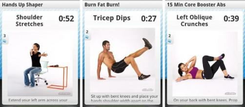 Workout Trainer - Intuitive Workout