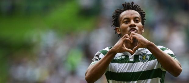 O jogador já foi confirmado no Benfica