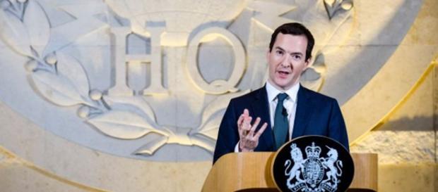 Osborne vrea austeriate maximă