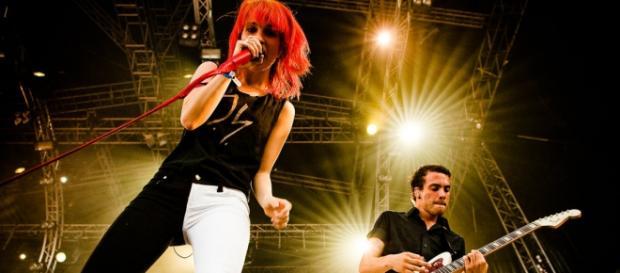 Paramore está grabando su quinto álbum de estudio