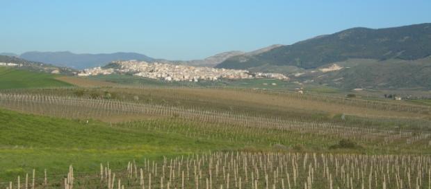 Sambuca di Sicilia, borgo dei borghi 2016