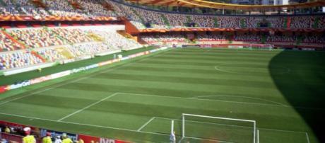 Municipal de Leiria vai ser palco de mais um jogo de preparação.