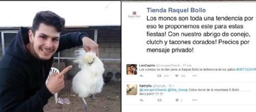 Alejandro Nieto y Raquel Bollo, salpicados por la polémica